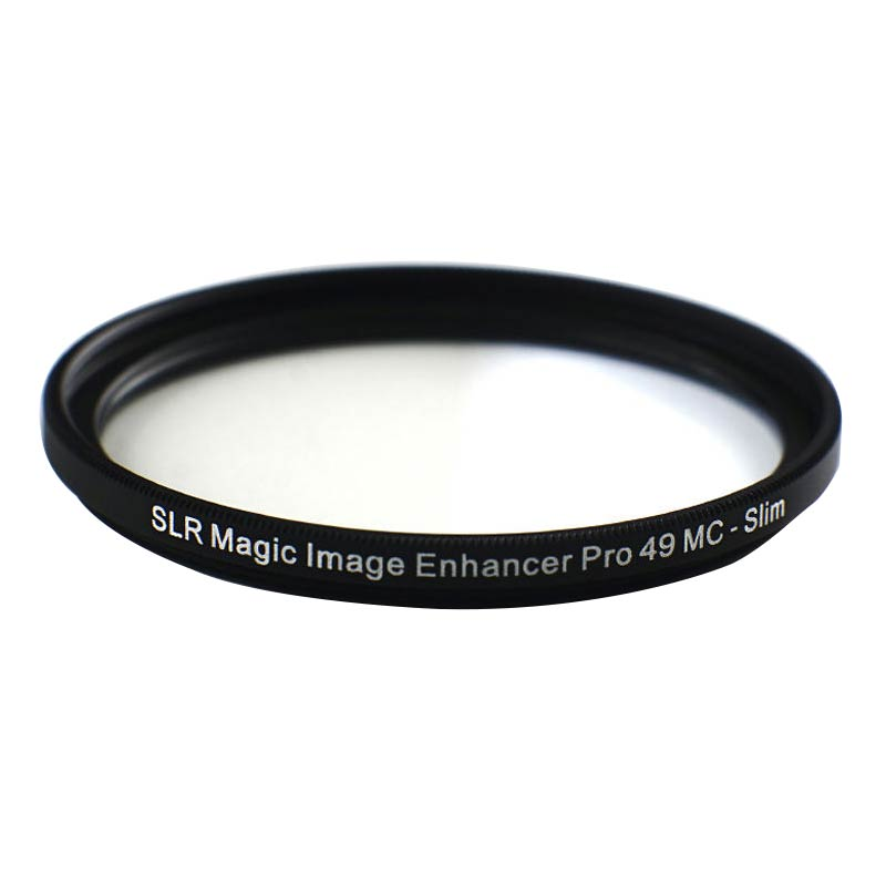 SLR Magic 49mm Image Enhancer Pro Filter